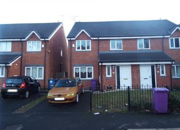 Thumbnail 5 bed semi-detached house for sale in Edge Grove, Fairfield, Liverpool, Merseyside
