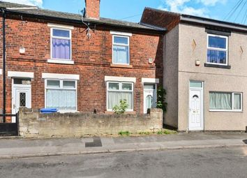 Thumbnail 3 bedroom terraced house for sale in George Street, Mansfield, Nottingham, Notts
