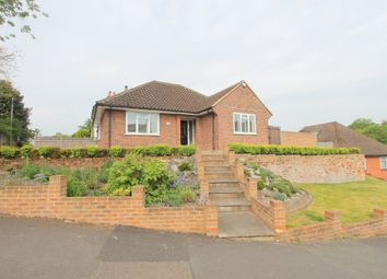 Thumbnail 2 bed bungalow for sale in Guy Road, Wallington