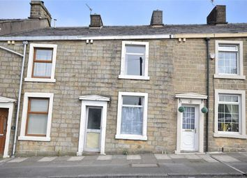 Thumbnail 2 bed terraced house for sale in Ayr Road, Blackburn