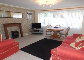 Thumbnail 1 bed flat to rent in Brunton Grove, Fawdon, Newcastle Upon Tyne