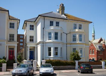 Thumbnail 1 bed flat for sale in Chiswick Place, Lower Meads, Eastbourne