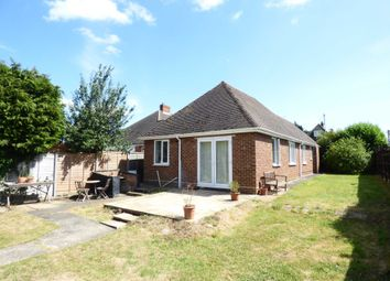 Thumbnail 3 bed detached bungalow to rent in Finsbury Road, Luton