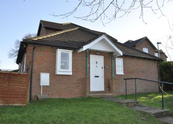Thumbnail 2 bedroom semi-detached bungalow for sale in Broadview, Broadclyst, Exeter