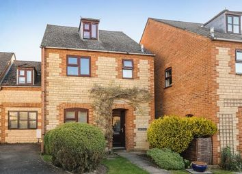 Thumbnail 4 bed link-detached house for sale in Newland Mill, Witney