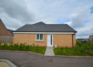 Thumbnail 3 bed bungalow for sale in Forge Crescent, Dargavel Village