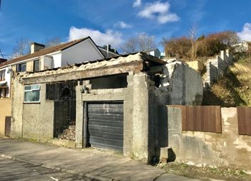 Thumbnail 2 bedroom land for sale in High Street, Glynneath, Neath