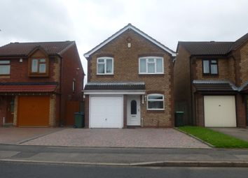Thumbnail 3 bed property to rent in Honeysuckle Drive, Walsall