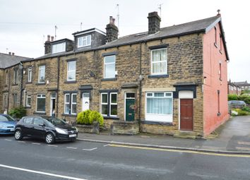 Thumbnail 3 bed terraced house for sale in Low Lane, Horsforth, Leeds, West Yorkshire