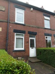 Thumbnail 3 bed terraced house for sale in King Edwards Gardens, Barnsley