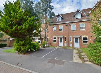 Thumbnail 3 bed terraced house to rent in Arklay Close, Hillingdon, Middlesex