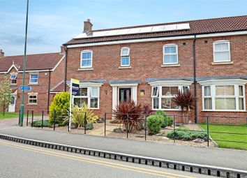 Thumbnail 4 bed semi-detached house for sale in Shinewater Park, Kingswood, Hull, East Yorkshire