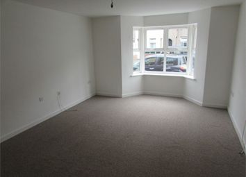 Thumbnail 1 bed flat to rent in 77 Station Street East, Coventry, West Midlands