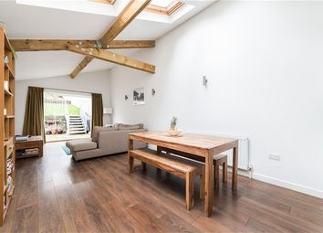 Thumbnail 4 bed semi-detached house for sale in Neal Terrace, Beadnell Road, London