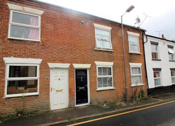 Thumbnail 3 bed terraced house to rent in Mount Street, Aylesbury