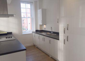 Thumbnail 3 bedroom flat to rent in Samson Street, London