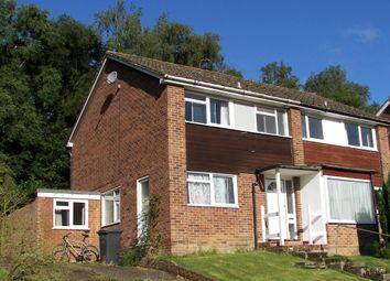 Thumbnail 4 bed semi-detached house to rent in Uplands, Canterbury