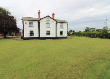 Thumbnail 4 bed property for sale in Llay Road, Rossett, Wrexham