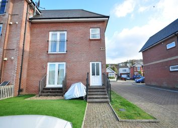 Thumbnail 2 bedroom flat to rent in St. Johns Wood Road, Ryde