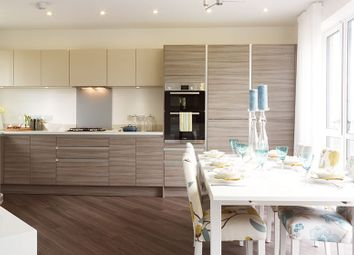 """Thumbnail 3 bed property for sale in """"The Cordelia"""" at Mill Road, Mile End, Colchester"""