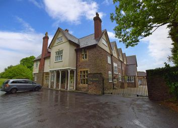 Thumbnail 1 bed flat for sale in Saville Road, Bristol