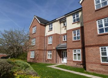 Thumbnail 2 bed flat to rent in Mill Chase Close, Alverthorpe, Wakefield