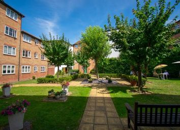 Thumbnail 1 bedroom flat for sale in Regarth Avenue, Romford, Havering