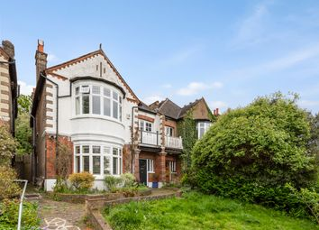 4 bed semi-detached house for sale in Mount Adon Park, London SE22