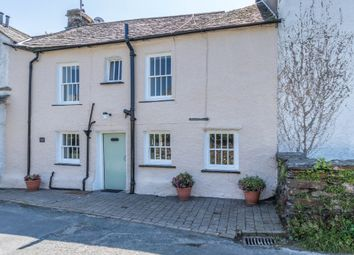 Thumbnail 3 bed cottage for sale in Newton Hall Cottage, Newton-In-Cartmel, Grange-Over-Sands