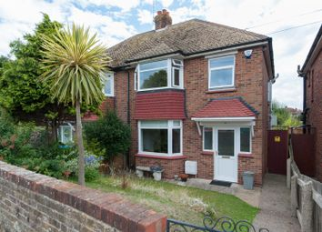 Thumbnail 3 bed property for sale in Westbrook Avenue, Margate