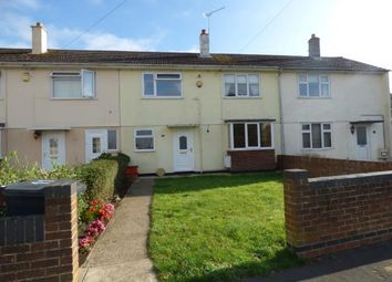 Thumbnail 3 bed terraced house for sale in Bratton Close, Swindon, Wiltshire