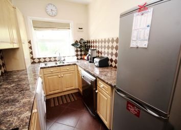 Thumbnail 3 bed flat to rent in Cintra Park, Crystal Palace