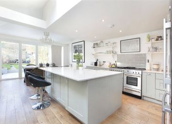 Thumbnail 4 bed property for sale in Marcilly Road, Battersea, London