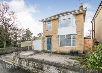3 bed detached house for sale in West Lea Road, Bath BA1