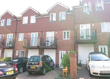 Thumbnail 4 bed property to rent in Chatham