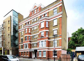 Thumbnail 1 bedroom flat to rent in Baldwins Gardens, Clerkenwell