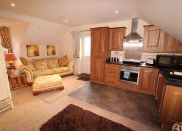 Thumbnail 1 bed flat to rent in Ashwood Lane, Ash Parva, Whitchurch