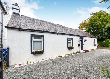 Thumbnail 2 bed bungalow for sale in North Street, Houston, Johnstone