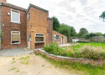 Thumbnail 2 bed semi-detached house for sale in Simpsons Yard, Millgate, Selby, North Yorkshire