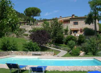 Thumbnail 4 bed villa for sale in Asciano, Asciano, Siena