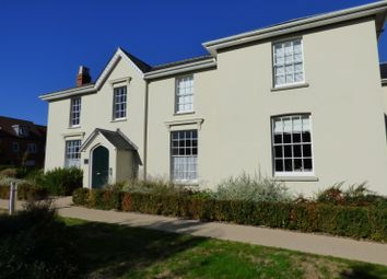 Thumbnail 3 bed flat to rent in Regency House, St Margarets Way, Midhurst
