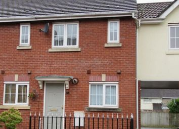 Thumbnail 2 bed property to rent in Y Llanerch, Pontlliw, Swansea.