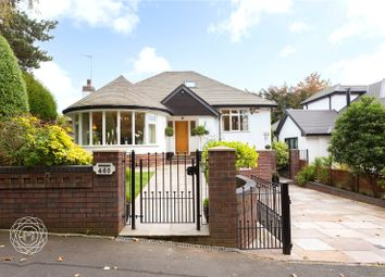 Thumbnail 4 bed detached house for sale in Walkden Road, Worsley, Manchester