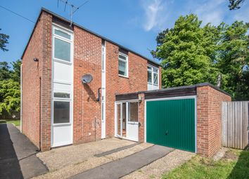 Thumbnail 4 bed detached house to rent in Hoe Lane, Ware