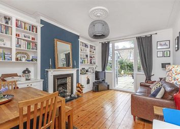 Thumbnail 2 bed flat for sale in Ribblesdale Road, London