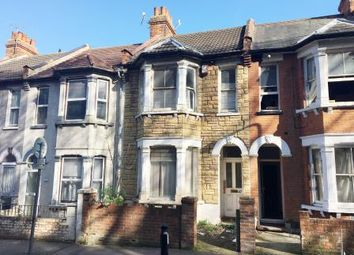 Thumbnail 3 bed property for sale in 42 Boundary Road, Chatham, Kent