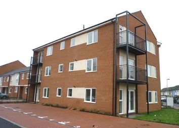 Thumbnail 2 bed flat for sale in Rye House, Speldhurst Close, Ashford, Kent