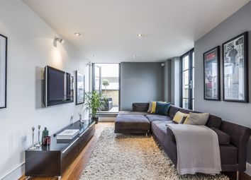 Thumbnail 2 bedroom flat to rent in Bromells Road, London