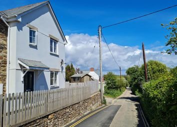 Thumbnail 3 bed terraced house for sale in Churchtown, Mullion, Helston