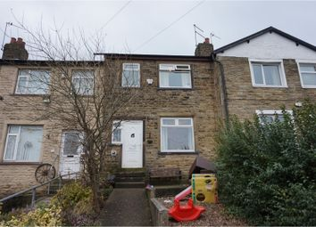Thumbnail 3 bed terraced house for sale in Tyersal View, Bradford